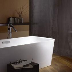 BetteART – die neue freistehende Badewanne aus Stahl/Email