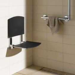 Komfort und Sicherheit in der Dusche