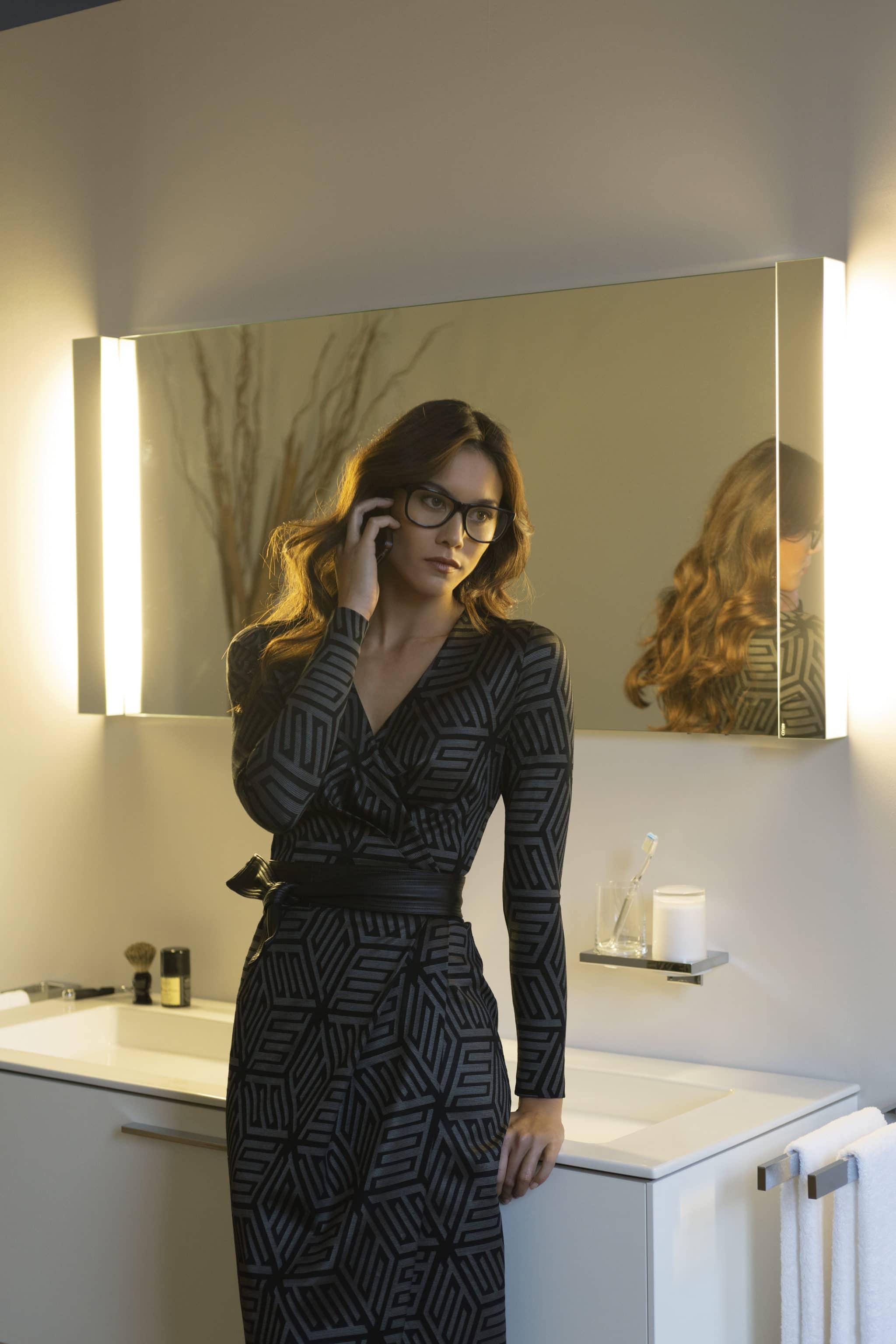 royal 60 von keuco badeinrichtung f r minimalistische stheten b cube online magazin. Black Bedroom Furniture Sets. Home Design Ideas