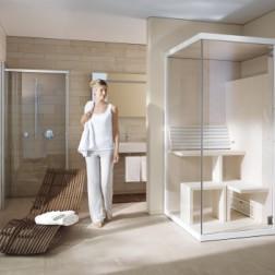 Sauna INIPI