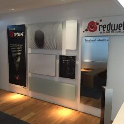redwell Manufaktur GmbH – Infrarot-Heizungen