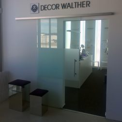 Decor Walther Boutique in Brilon