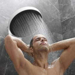 Hansgrohe: Rainfinity