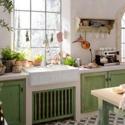 Die perfekte Spüle für Ihre Küche