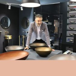 Nachgefragt: Unser Interview mit André Höbing, Glass Design